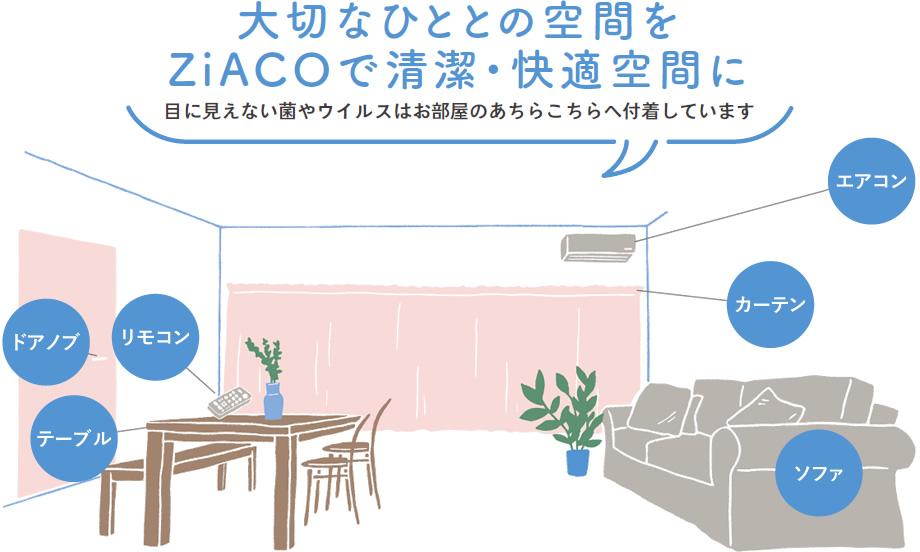 リビングルームイメージ